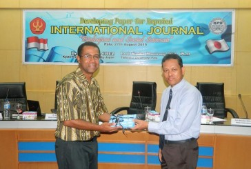 International Journal Workshop