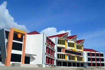 Untad Peringkat 36 sebagai PT Terproduktif di Indonesia