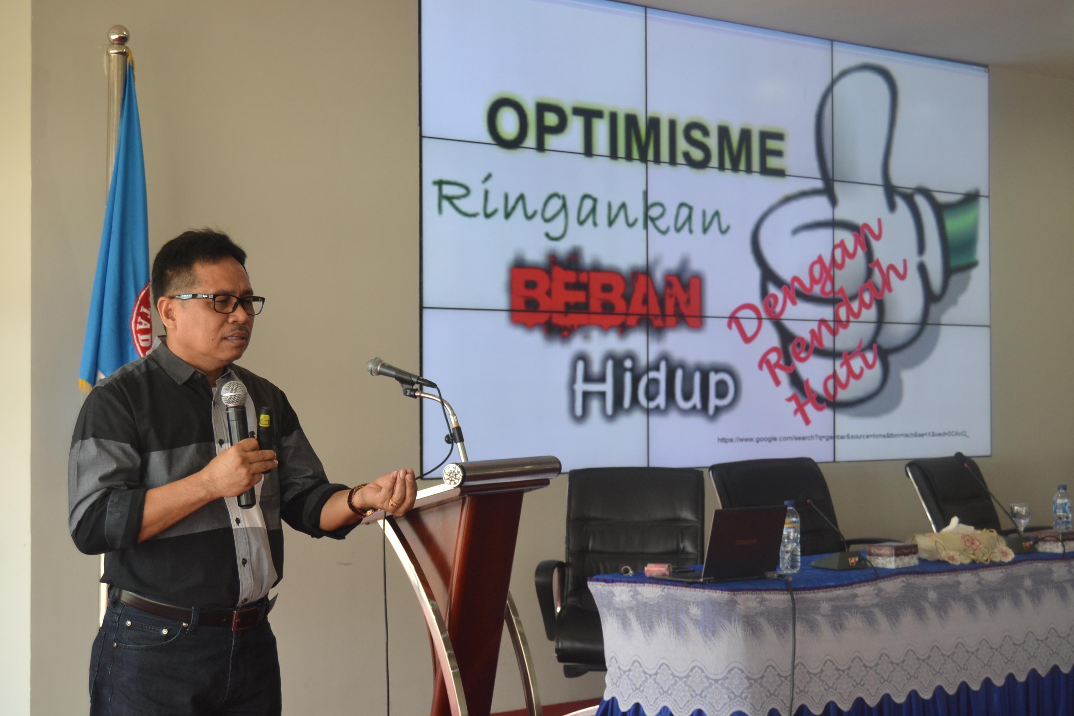 Pelepasan 350 Alumni FKIP