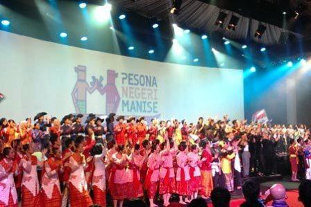 2 Beswan Djarum asal Untad Ikuti Nation Building Mahasiswa Berprestasi Nusantara