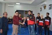 Pomnas Aceh, Tiga Mahasiswa Untad Raih Medali dalam Cabor Karate