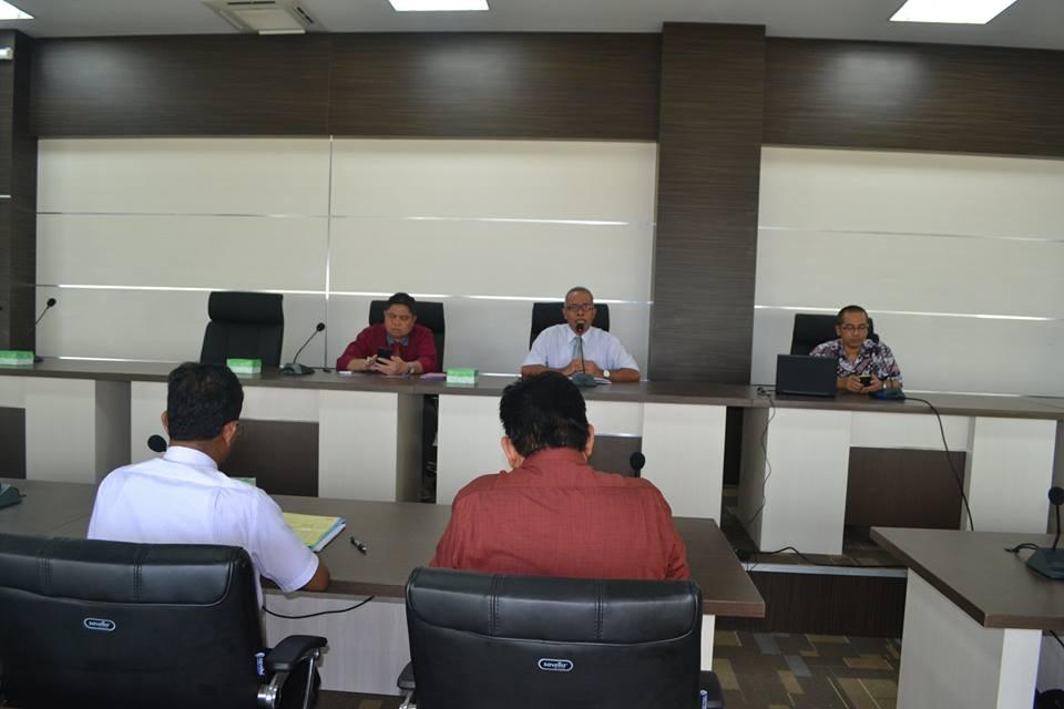 Pendaftaran SNMPTN Mengacu Akreditasi, Sekolah Dihimbau Daftarkan Seluruh Siswa yang Akan Lulus dalam PDSS