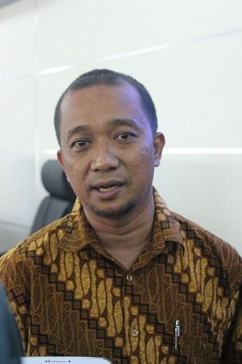 Dr Amiruddin Kade : Analisis Menunjukkan Masih Banyak Guru yang Belum Siap
