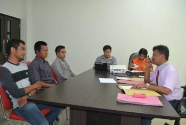 UPT Natalita Seleksi Calon Tenaga Cleaning Service