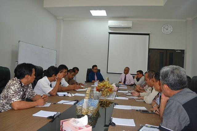 Proposal PKM Untad Hanya Enam yang Lolos, Rektor Ungkapkan Kekecewaannya