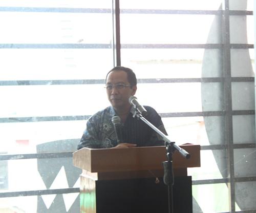 Kepala LAPAN Berbagi Tips dan Trik Mengamati GMT di Seminar Internasional
