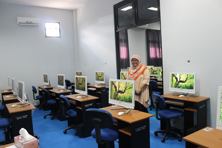 Ujian Kompetensi Profesi Ners Dilaksanakan Di FKIK Untad