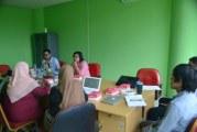 PKM-PK Konsultasikan Teknis Kerja
