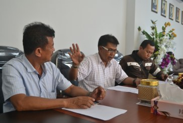Besok, Pemilik Akun 'Begal' Akan Dilaporkan ke Polda Sulteng dan Diproses Akademik