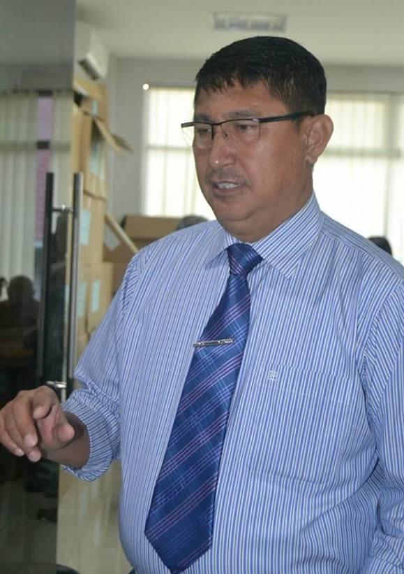 Dekan FKIP: Mahasiswa PPL Datang Bukan untuk Mengganti Peran Guru dalam Mengajar