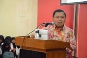 Kuliah Umum, FKIP Hadirkan Direktur WDP Kemendikbud