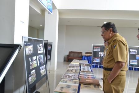 Wagub Sulteng Puji Kemajuan Untad, Harapkan Jadi PTN Terbaik di KTI