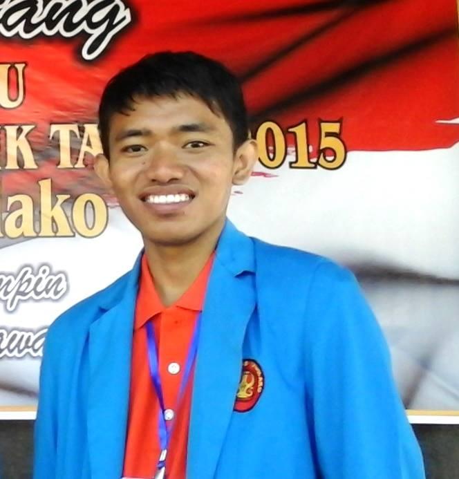 Mahasiswa FKIP Jurusan Bahasa Inggris ini terpilih ke Tiongkok mewakili Sulteng. Ayo kenal lebih dekat dengan sosoknya!