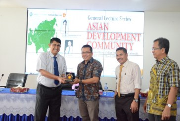 Kuliah Perdana Program One Asia Foundation
