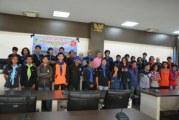 Ikuti TWKM, Rektor Pesan Mapatala Tetap Jaga Kekompakan Agar Raih Sukses