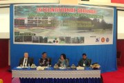 Fakultas Kehutanan Adakan Seminar Internasional Tentang Ekosistem Hutan di Sulawesi Tengah