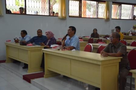 Beda Persepsi, Penetapan Bakal Calon Dekan Fakultas Hukum Ditunda