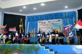 Festival Budaya International Universitas Tadulako Berlangsung Meriah