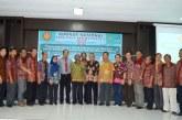 Perkenalkan Peran Pendidikan Matematika Dalam Membangun Karakter, FKIP Matematika Untad Adakan Seminar Nasional