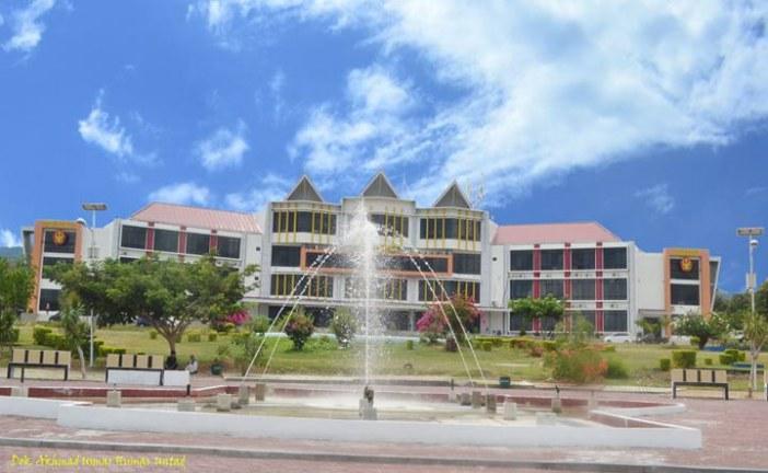 Undangan Pengarahan dan Penyerahan SK Dosen Tetap BLU oleh Rektor Universitas Tadulako