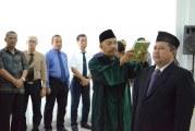 Rektor Lantik Pengganti Antar Waktu Wadek Kemahasiswaan Fakultas Hukum Untad