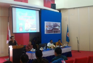 International Office Untad Gelar Sosialisasi Program Pasca Sarjana Universitas Udayana – Bali