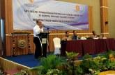 Lembaga Sensor Film Republik Indonesia Gandeng Universitas Tadulako Untuk Sosialisasi Program LSF