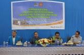 """Prodi Ilmu Pemerintahan Gelar Seminar Nasional Dengan Tema """"Menakar Restorasi Indonesia"""""""