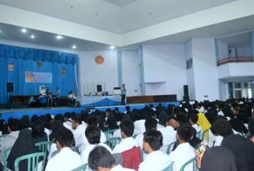 Untad Siap Terjunkan 1030 Mahasiswa Pada KKN Angkatan 75