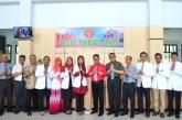 Pelayanan Poliklinik RSU Tadulako Mulai Terbuka Untuk Umum