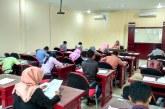 Sebanyak 6.900 Peserta Ikuti Ujian SMMPTN Untad 2017
