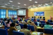 FMIPA Untad Bersama Universitas Brawijaya Gelar Workshop Matematika Untuk Profesi Guru Se Kota Palu