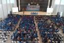 Kuliah Umum Mahasiswa Baru Untad Hadirkan Tiga Petinggi Sulawesi Tengah