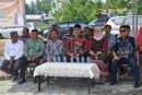 Acara Peletakan Batu Pertama Kampus PSDKU UNTAD Tojo Una Una Di Hadiri Oleh Perwakilan RISTEKDIKTI RI