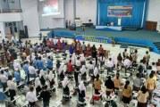 Himpunan Mahasiswa Fisika FKIP Untad Gelar Kompetisi Fisika Tingkat SMP-MTs/SMA-MA Se Sulawesi Tengah