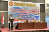 Magister Teknik Sipil Untad Gelar Workshop Peran Lulusan S2 Teknik Sipil Dalam Pembangunan Infrastruktur Di Sulteng