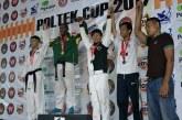 Mahasiswa Untad Raih Juara 3 Di Turnamen Taekwondo Se Indonesia Poltek Cup 2017