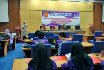 Fakultas Kesehatan Masyarakat Untad Gelar Lokakarya Standar Pelayanan Fakultas, Unit Penjaminan Mutu & Lembaga Kemahasiswaan