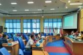 FKIP Untad Sosialisasikan Panduan Materi Pembekalan PLP Kepada Sekolah Mitra Binaan