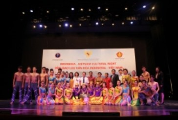 Journey to Vietnam (Performances of Cultural Event)