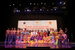 Journey to Vietnam (Performances of Cultural Event)