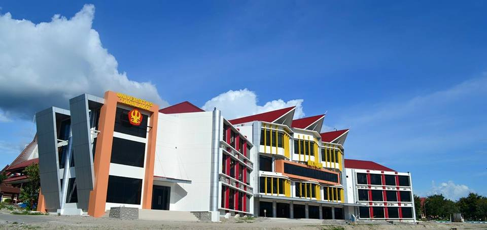 Versi Kemenristek Dikti Untad Peringkat ke-35, PTN Terbaik Ketiga di Kawasan Timur Indonesia