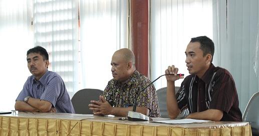 LKTI FKIP, Kembangkan Potensi Kearifan Lokal