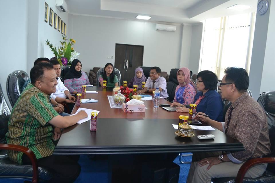 FKIK Untad Akan Selenggarakan Seminar Internasional