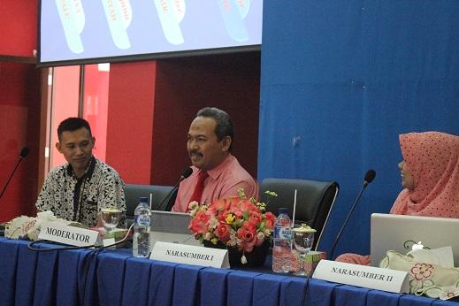 Prof Djayani : Musuh Berwirausaha Adalah Gengsi