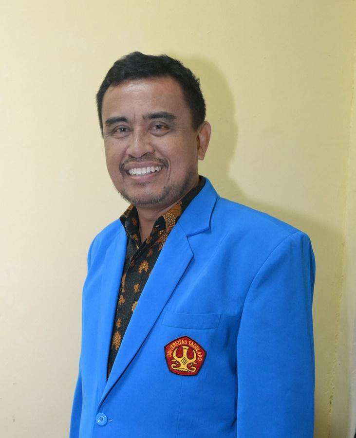 Dr Ir Fadly Y Tantu : Pemenang PHBD dan PKM-M Hendaknya Bebas KKN