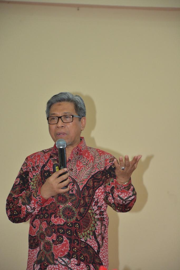 LPDP Laksanakan Sosialisasi di Untad