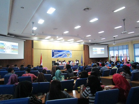 Bank Indonesia Sosialisasikan Beasiswa di Untad