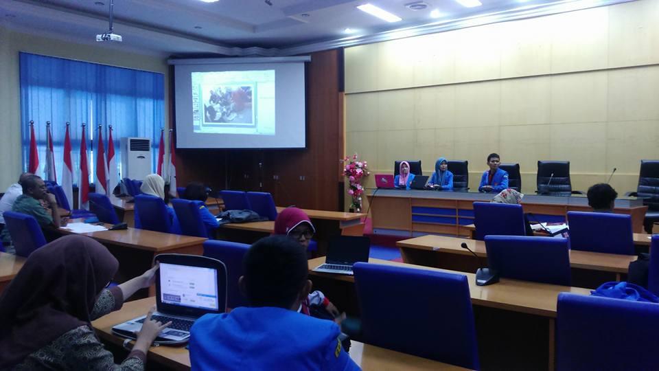 Tim PKM Untad Lakukan Monitoring Evaluasi Pelaksanaan Program