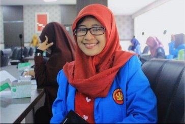 Obrolan Seru Bareng Ayudya Arumsari, Mahasiswa Berprestasi UNTAD 2016